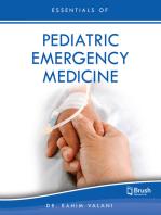 Essentials of Pediatric Emergency Medicine
