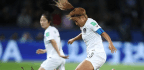 France Dominates South Korea 4-0 As Women's World Cup Gets Underway
