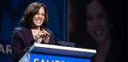 Kamala Harris Strives To Redefine Her Record As Prosecutor