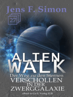 Verschollen in der Zwerggalaxie (ALienWalk 27)