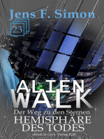 Hemisphäre des Todes (ALienWalk 23)