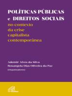 Políticas públicas e direitos sociais no contexto da crise: Capitalista contemporânea