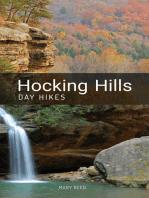 Hocking Hills Day Hikes