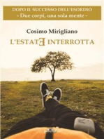 L'estate interrotta