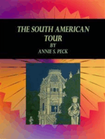 The South American Tour
