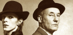 What David Bowie Borrowed From William Burroughs