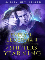 A Shifter's Yearning