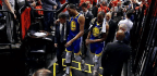 Kevin Durant's Disastrous Comeback