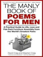 The Manly Book of Poems for Men