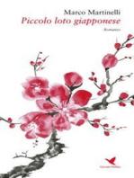 Piccolo loto giapponese