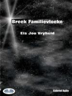 Breek Familievloeke