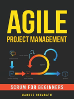 Agile Project Management: Scrum for Beginners