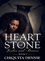Heart of Stone Series, Book 2