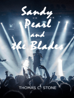Sandy Pearl and the Blades