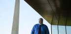Lonnie Bunch III Takes Helm Of The Smithsonian