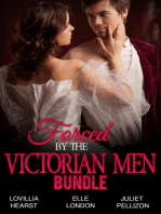 Forced By The Victorian Men Bundle