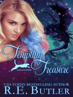Tempting Treasure (Ashland Pride Book Ten)