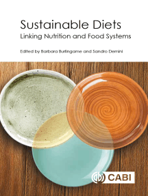 Sustainable Diets: Linking Nutrition and Food Systems