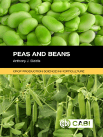 Peas and Beans