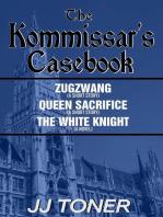 The Kommissar's Casebook