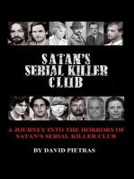 Satan's Serial Killer Club