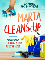 Marta Cleans Up
