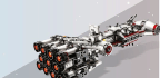 The Secrets Behind Lego Star Wars