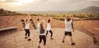 Golden Door Wellness Retreat and Spa