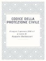 Codice della Protezione Civile