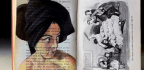 Why France Bizot Uses Books as the Canvas for Her Art