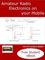 Amateur Radio Electronics On Your Mobile