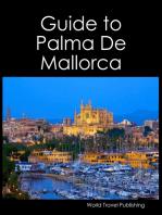 Guide to Palma De Mallorca