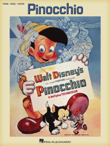 Pinocchio: Music from the Full Length Feature Production