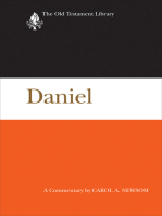 Daniel: A Commentary