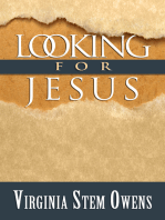 Looking for Jesus