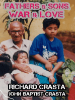 Fathers and Sons, War and Love (A 3-Book Bundle)