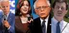 Democratic Debate Lineup