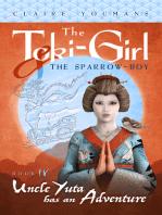 The Toki-Girl and the Sparrow-Boy, Book 4