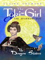 The Toki-Girl and the Sparrow-Boy, Book 6