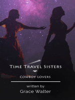 Time Travel Sisters