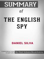 Summary of The English Spy