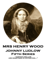 Johnny Ludlow - Fifth Series