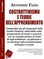 Costruttivismo e teorie dell'apprendimento