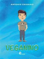 Veganino e la principessa delle fiabe