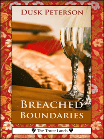 Breached Boundaries (The Three Lands): The Three Lands