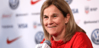 Coach Jill Ellis Embraces Challenge As US Prepares For Chile