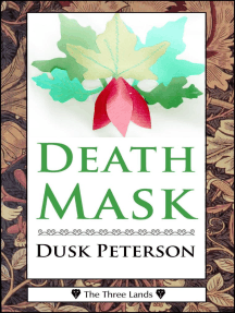 Death Mask (The Three Lands): The Three Lands