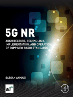 5G NR: Architecture, Technology, Implementation, and Operation of 3GPP New Radio Standards