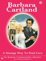 A Strange Way to Find Love