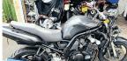 Yamaha FZS600 Fazer